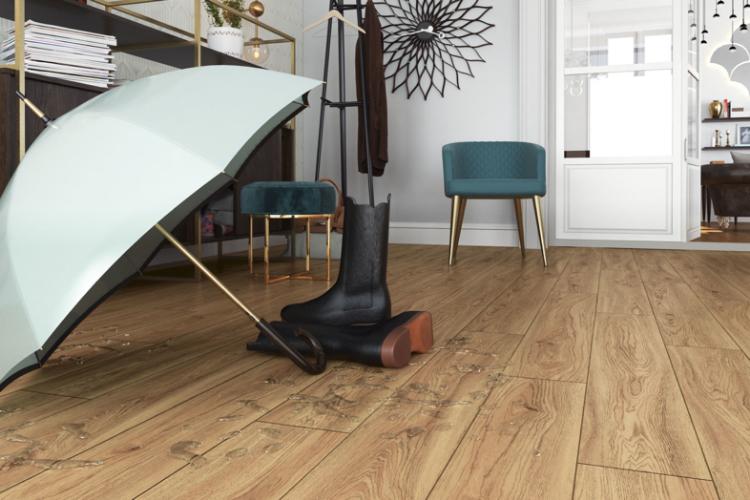 Sàn gỗ Kronopol Aqua Zero D4528