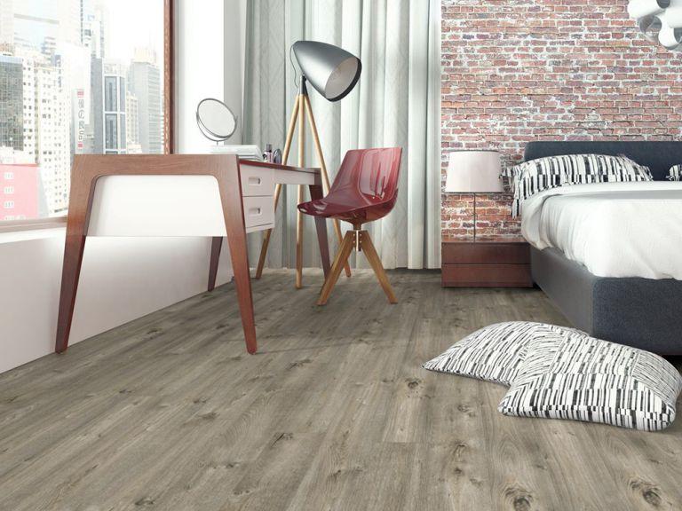 Chọn màu sàn gỗ theo chức năng phòng
