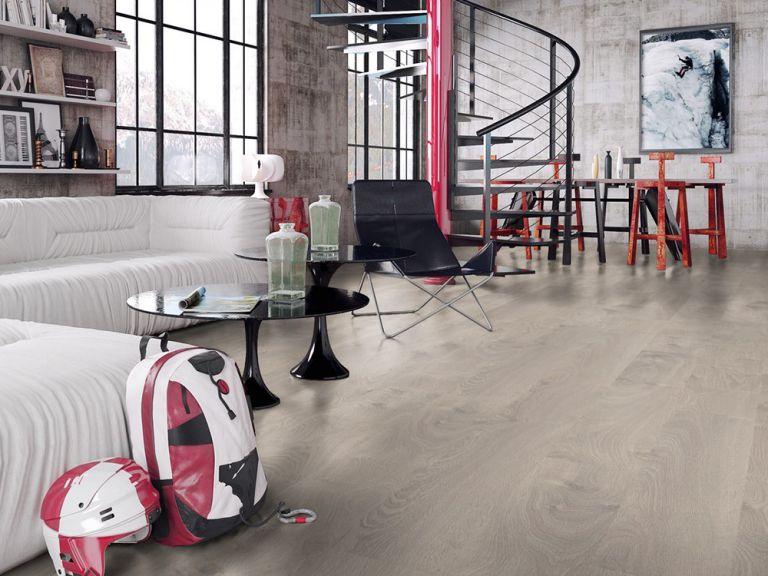 Chọn sàn gỗ theo phong cách nội thất