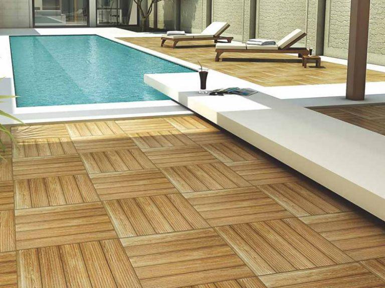 Cấu tạo sàn gỗ chịu nước