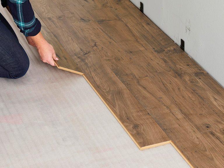 bảng giá sàn gỗ công nghiệp