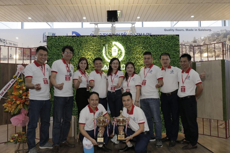 Giới Thiệu Hội Chợ Triển Lãm Vietbuild 2019 Tại Đà Nẵng