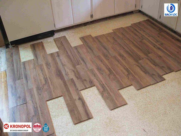 Nên mua sàn gỗ công nghiệp loại nào?