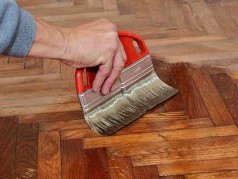 Nhược điểm của sàn gỗ tự nhiên