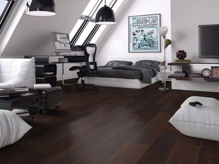 Phân loại màu sắc sàn gỗ