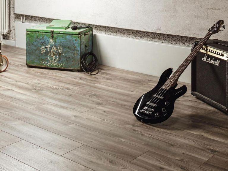 Sàn gỗ Áo – KAINDL