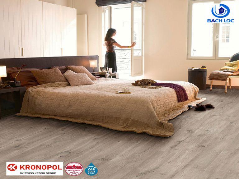 sàn gỗ Châu Âu chống thấm