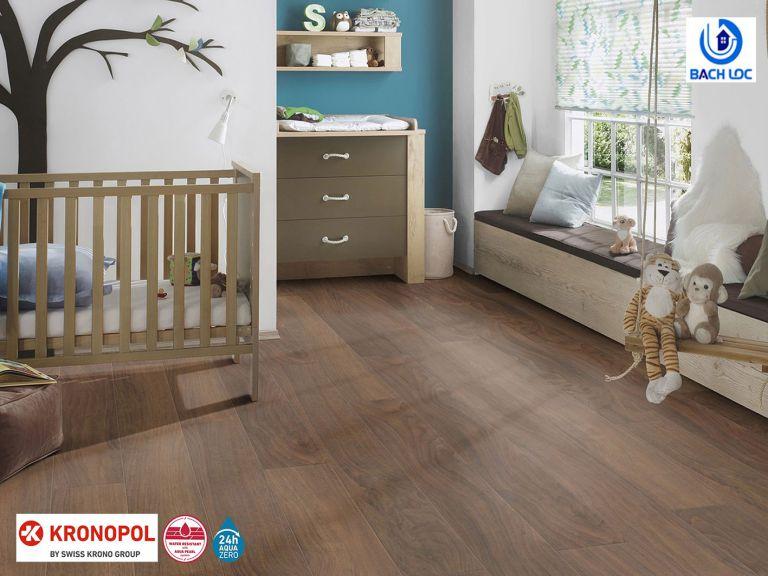 Sàn gỗ với Khả năng chống mài mòn