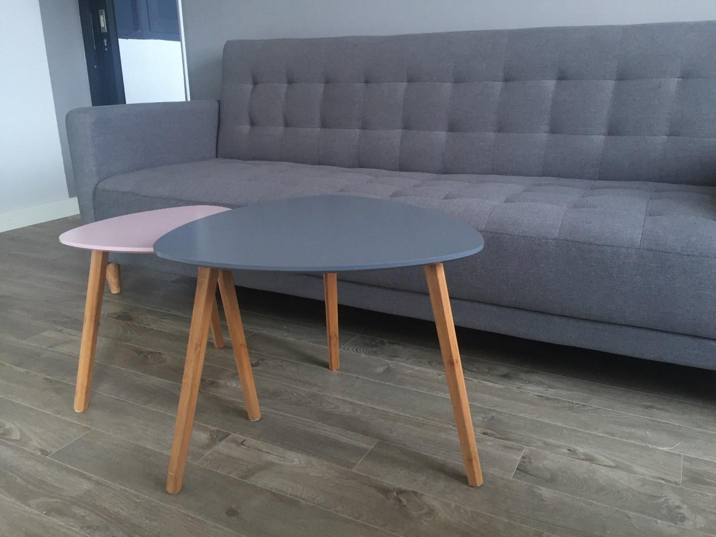 Lựa chọn đồ nội thất phù hợp với sàn gỗ