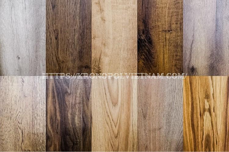 Sàn gỗ Kroropol