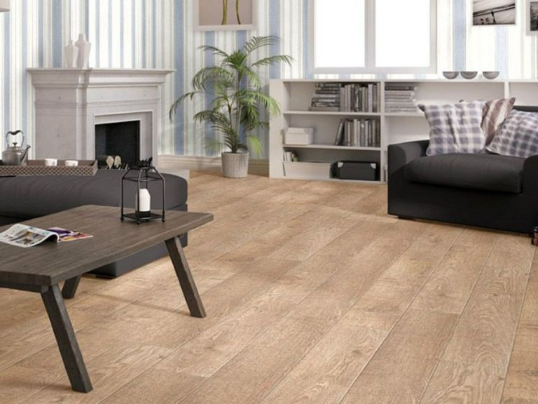 Sàn gỗ Thụy Sỹ - KRONOSWISS