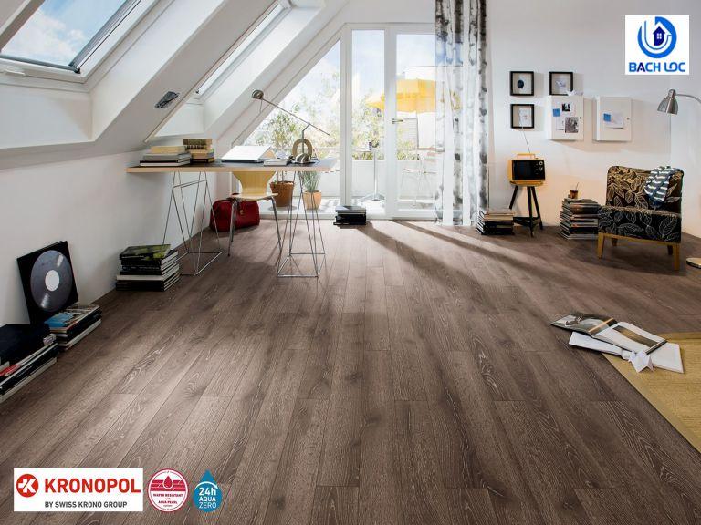 Sàn gỗ tiết kiệm chi phí