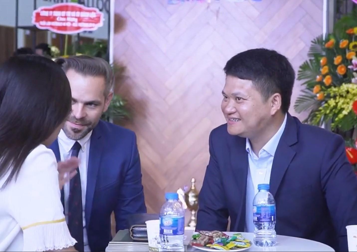 Sự kiện triển lãm Vietbuild 2018 - Hà Nội