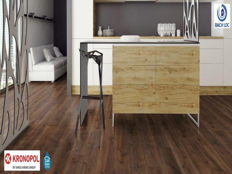 ưu điểm của sàn gỗ châu âu