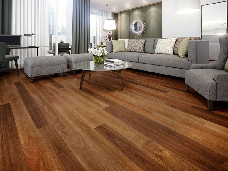 Ưu điểm của sàn gỗ Engineered