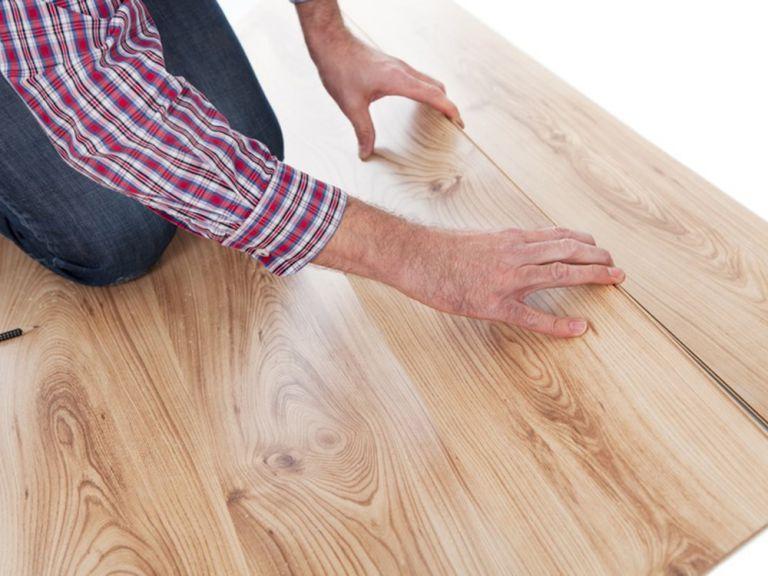 sàn gỗ công nghiệp lắp đặt dễ dàng