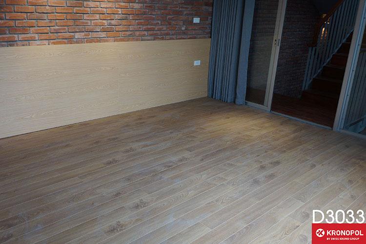 Sàn gỗ Kronopol D3033 - 12mm