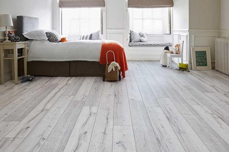 Cách lát sàn gỗ phòng ngủ phù hợp