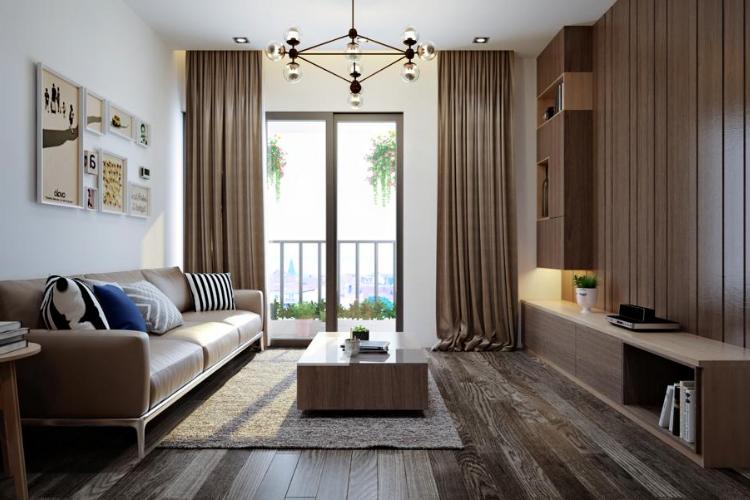 sàn gỗ công nghiệp chất lượng cao