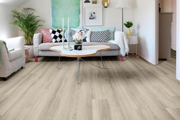 đặc tính nổi bật của sàn gỗ công nghiệp Châu Âu