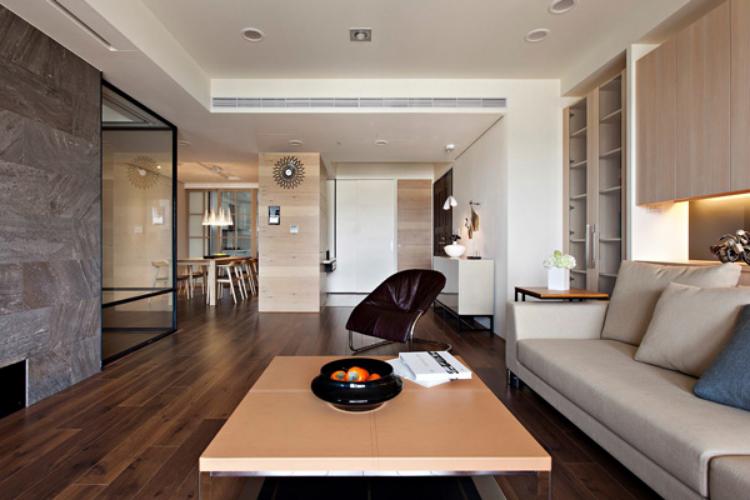 Lựa chọn sàn gỗ màu nào đẹp nhất?