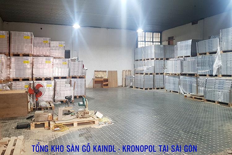 kho sàn gỗ kronopol-kaindl
