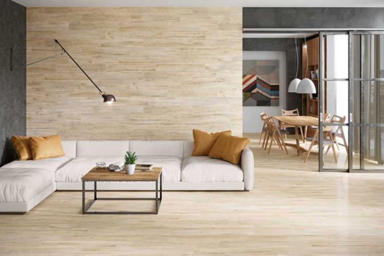 Lựa chọn mẫu sàn gỗ phù hợp