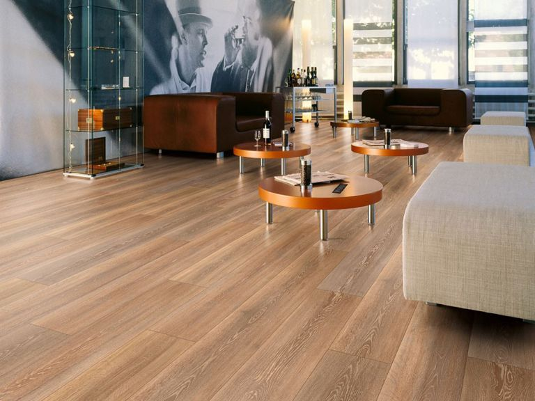Sàn gỗ Malaysia Inovar