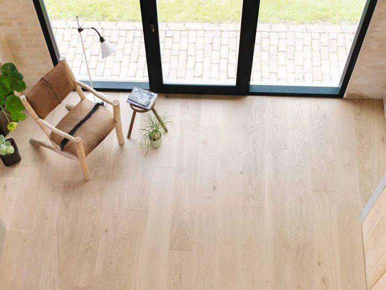 Sàn gỗ Bỉ Quickstep