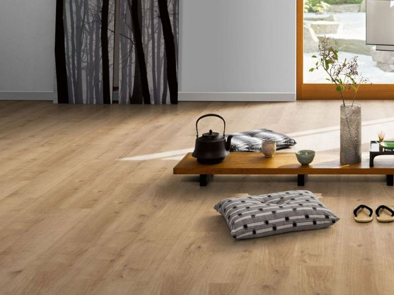 Sàn gỗ Đức Parador