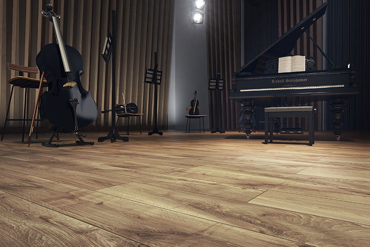 Màu sắc sàn gỗ Ba Lan Kronopol