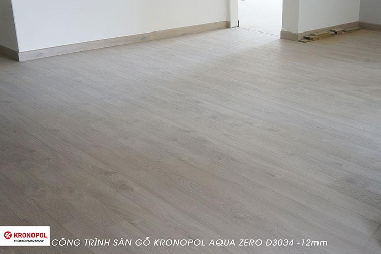 Dòng sàn gỗ Thụy Sĩ nổi bật