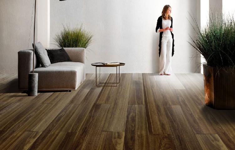 Chọn kích thước sàn gỗ công nghiệp phù hợp với không gian lắp đặt