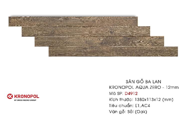 Kích thước sàn gỗ công nghiệp được nhiều khách hàng quan tâm