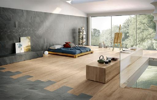 Sàn gỗ mang đến giá trị thẩm mỹ cao, chất lượng vượt trội