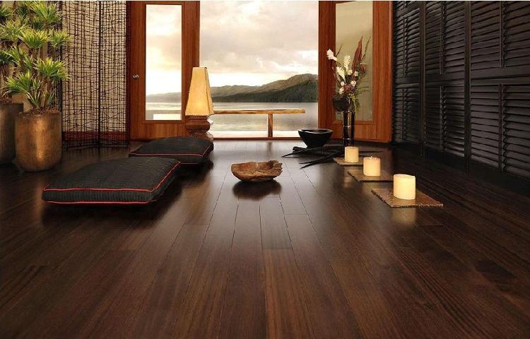 Cập nhật xu hướng lựa chọn màu sắc sàn gỗ mới nhất