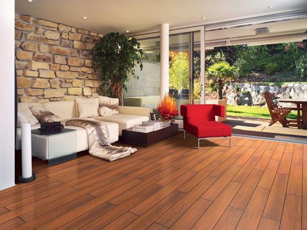 Xu hướng lựa chọn màu sàn gỗ 2020