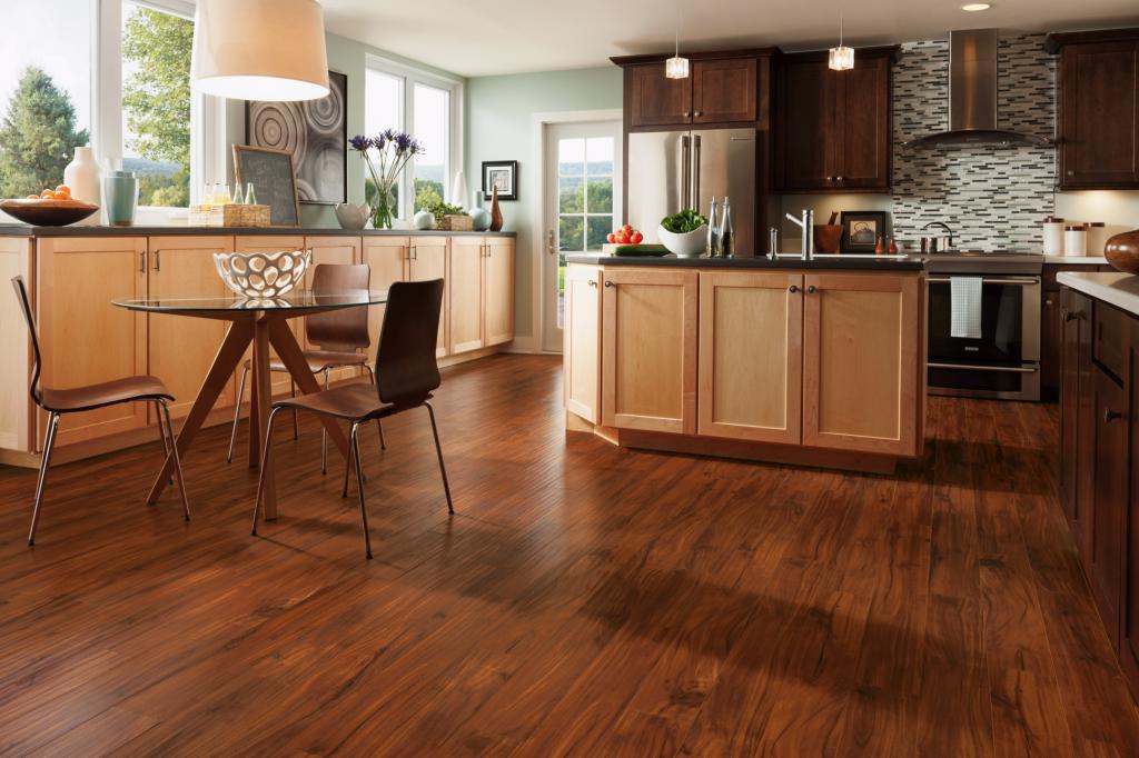 Vì sao sàn gỗ ngày càng được ưa chuộng