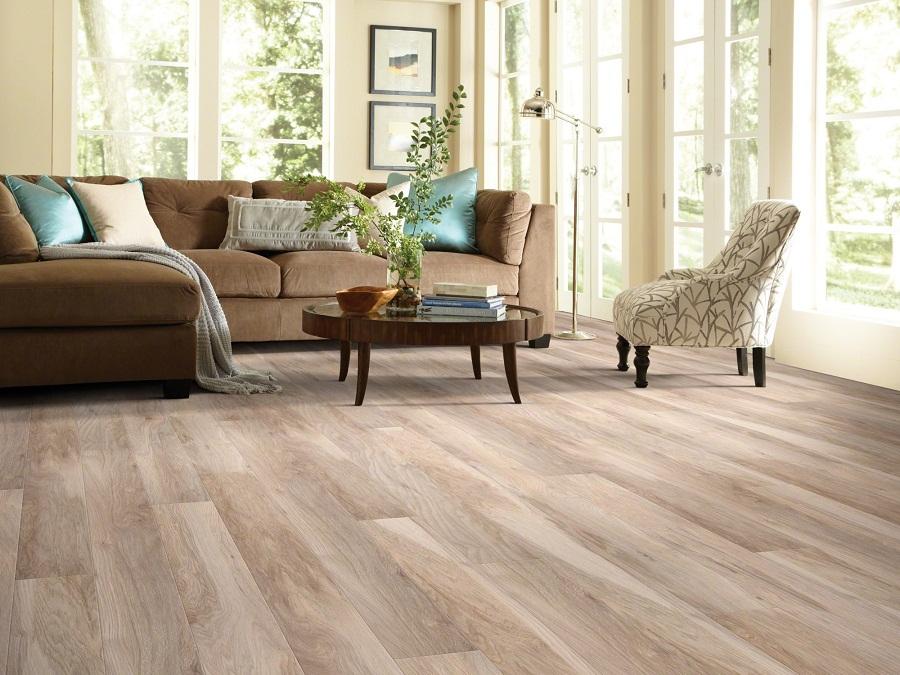 Sàn gỗ kronopol an toàn cho sức khỏe người tiêu dùng