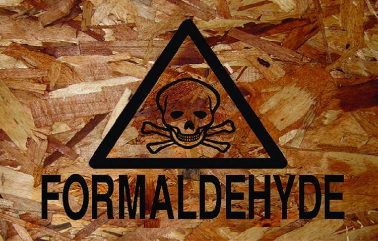 Hàm lượng E ở sàn gỗ càng cao sẽ càng có nhiều chất thải độc hại ra môi trường
